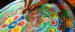 """Арт-терапевтическое занятие для детей """"Волшебный круг"""" (Флоринская-Колбасова С.В.)"""