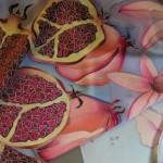 Ольга Душевская: «Искусство – это мой образ жизни»