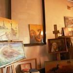 Картины Сергея Опульса