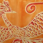 Творчество Ангелины Проскуры