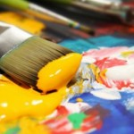 Арт-терапия: семейное творчество