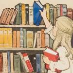 Развиваем литературные способности у детей
