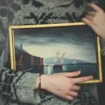 Работа с картинами, иллюстрациями, фотографиями.